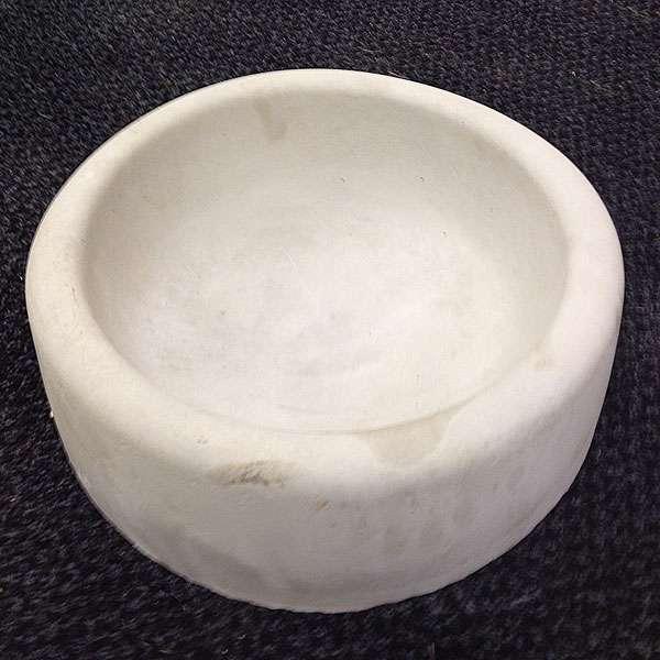 Indestructible Dog Bowls