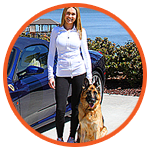 Executive Protection and Personal Protection Dogs